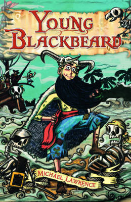Young Blackbeard by Michael Lawrence