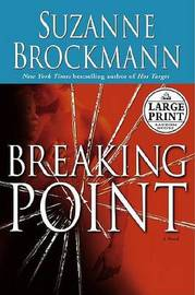 Breaking Point by Suzanne Brockmann image
