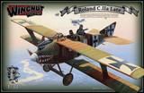Wingnut Wings 1/32 Roland C.IIa Late Model Kit