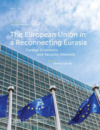 The European Union in a Reconnecting Eurasia by Marlene Laruelle image