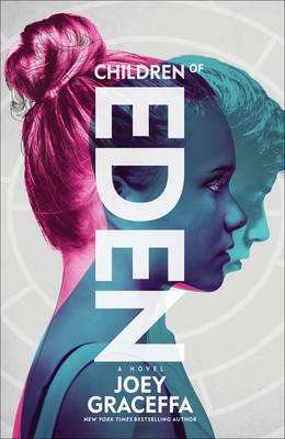 Children of Eden by Joey Graceffa image