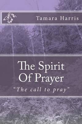 The Spirit of Prayer by Tamara Marie Harris image