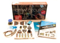 Circuit Scribe: Ultimate Kit