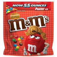 M&M's Peanut Butter (1.6kg)
