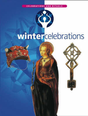 Winter Celebrations by Ruper Matthews