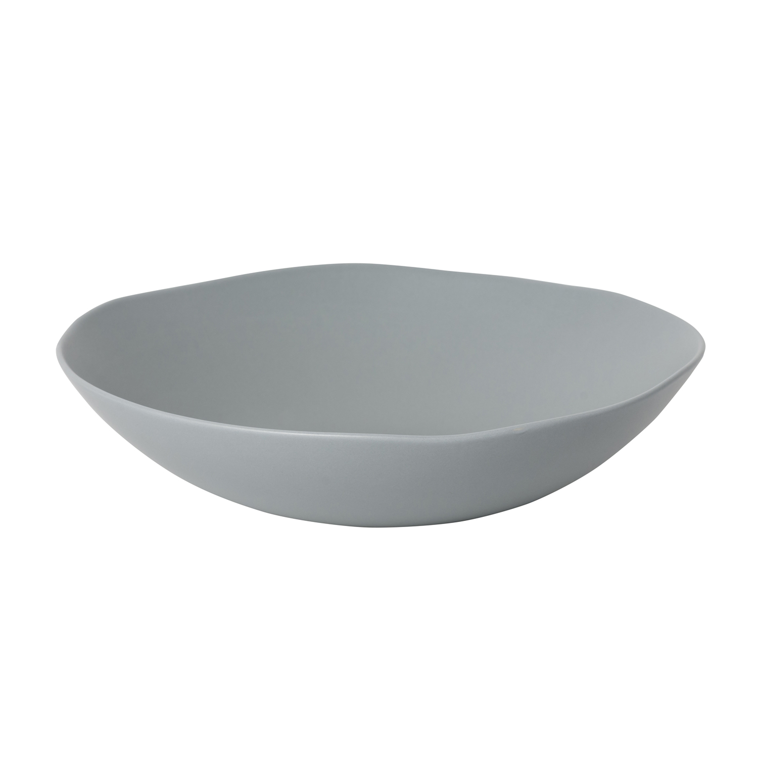 General Eclectic: Freya Serving Bowl - Mist image
