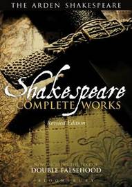 Arden Shakespeare Complete Works by William Shakespeare