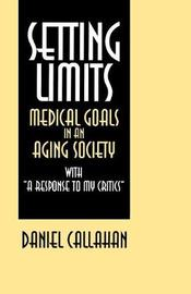 Setting Limits by Daniel Callahan