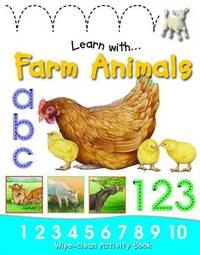 Learn with Farm Animals image