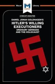 Hitler's Willing Executioners by Simon Taylor