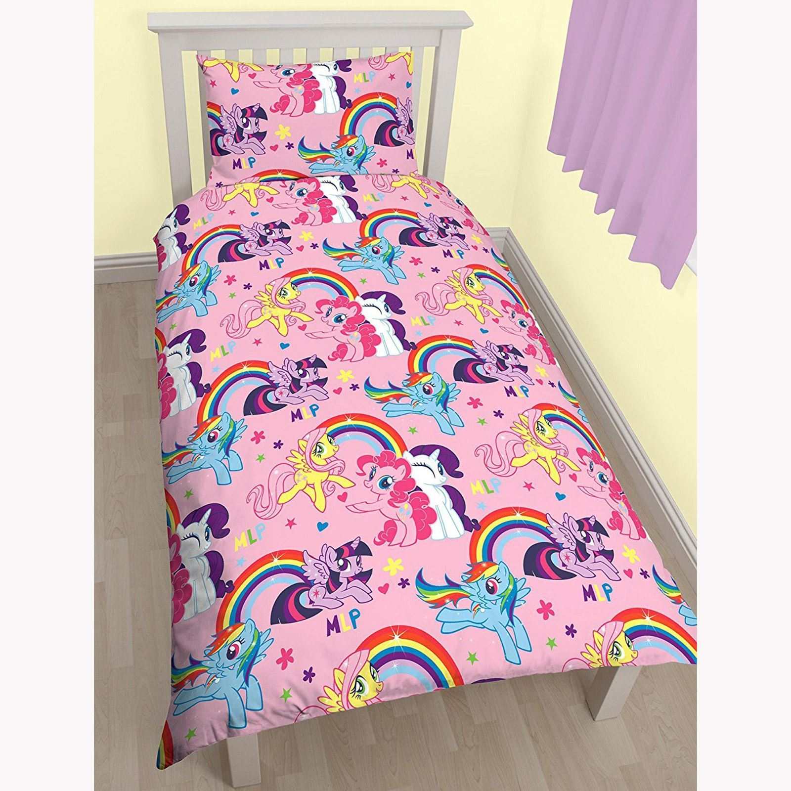 My Little Pony Duvet Set - Single image