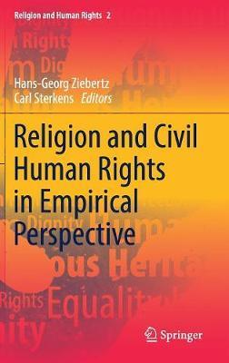 Religion and Civil Human Rights in Empirical Perspective image