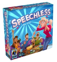 Speechless - The Tight-Lipped Guessing Game image