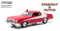 1/43: Ford Gran Torino - Starsky and Hutch - Diecast Model image