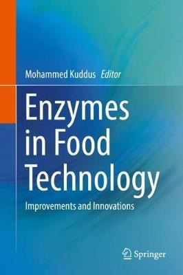 Enzymes in Food Technology image