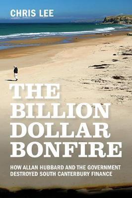 The Billion Dollar Bonfire by Chris Lee