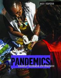 Pandemics by Michelle Denton image