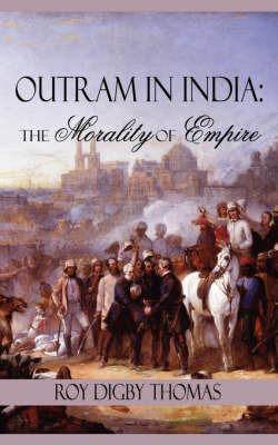 Outram in India by Roy Digby Thomas image