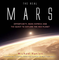 The Real Mars by Michael Hanlon image