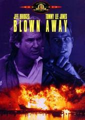 Blown Away on DVD