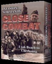Close Combat: Invasion Normandy for PC Games