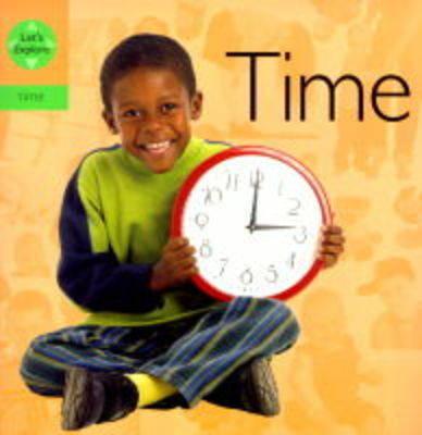 Time by Henry Pluckrose