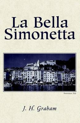 La Bella Simonetta by J. H. Graham