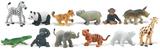 Safari Ltd Toob Zoo Babies