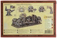 Warhammer Dispossessed Ironbreakers image