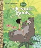Disney The Jungle Book: Little Golden Book by Random House Disney