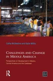 Challenges and Change in Middle America by Katie Willis image