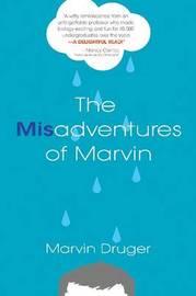The Misadventures of Marvin by Marvin Druger image