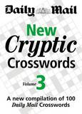 "New Cryptic Crosswords: A New Compilation of 100 ""Daily Mail"" Crosswords: v. 2"