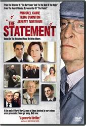 The Statement on DVD