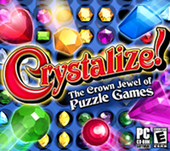 Crystalize! for GameCube