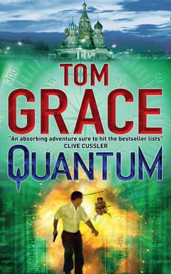 Quantum by Tom Grace image