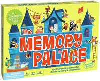 Peaceable Kingdom: The Memory Palace - Cooperative Game