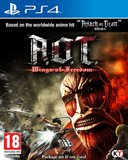 A.O.T. (Attack on Titan) Wings of Freedom for PS4