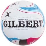 Gibert Silver Ferns Synergie X5 Netball