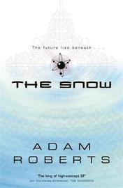 The Snow by Adam Roberts