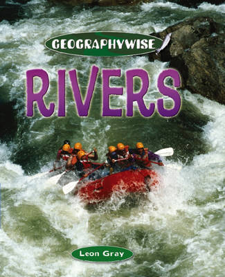 Rivers by Leon Gray image