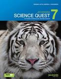 Jacaranda Science Quest 7 for Victoria Australian Curriculum 1E (Revised) LearnON & Print by Graeme Lofts