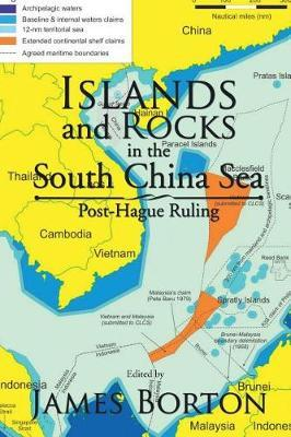 Islands and Rocks in the South China Sea by James Borton image
