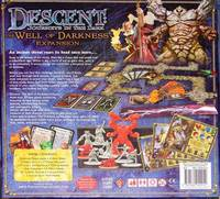 Descent: Well of Darkness Expansion image