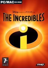 The Incredibles for PC Games