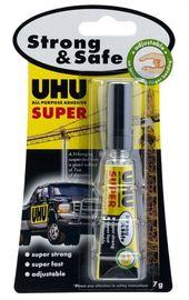 UHU: Strong and Safe (7ml) image