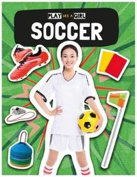 Soccer by Emilie Dufresne