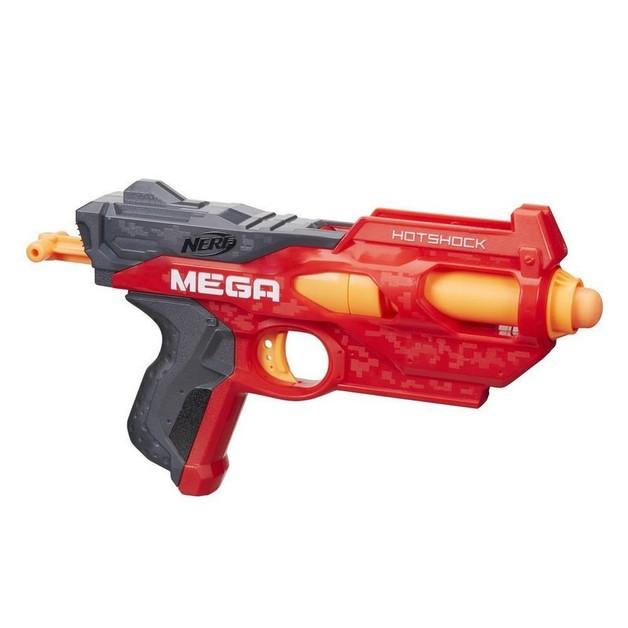 Nerf: N-Strike Mega - Hotshock Blaster