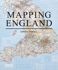 Mapping England by Simon Foxell