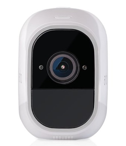 Arlo Pro 2 Smart Security System with 3 Cameras image